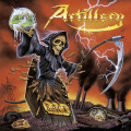 Artillery - album B.A.C.K. to be re-issued in June