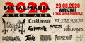 Metalmania Festival - full line-up revealed!