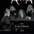 Arena / Art Of Illusion