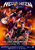 HELLOWEEN + special guest - Katowice